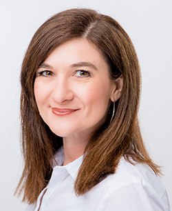 Portrait Manuela Kühne